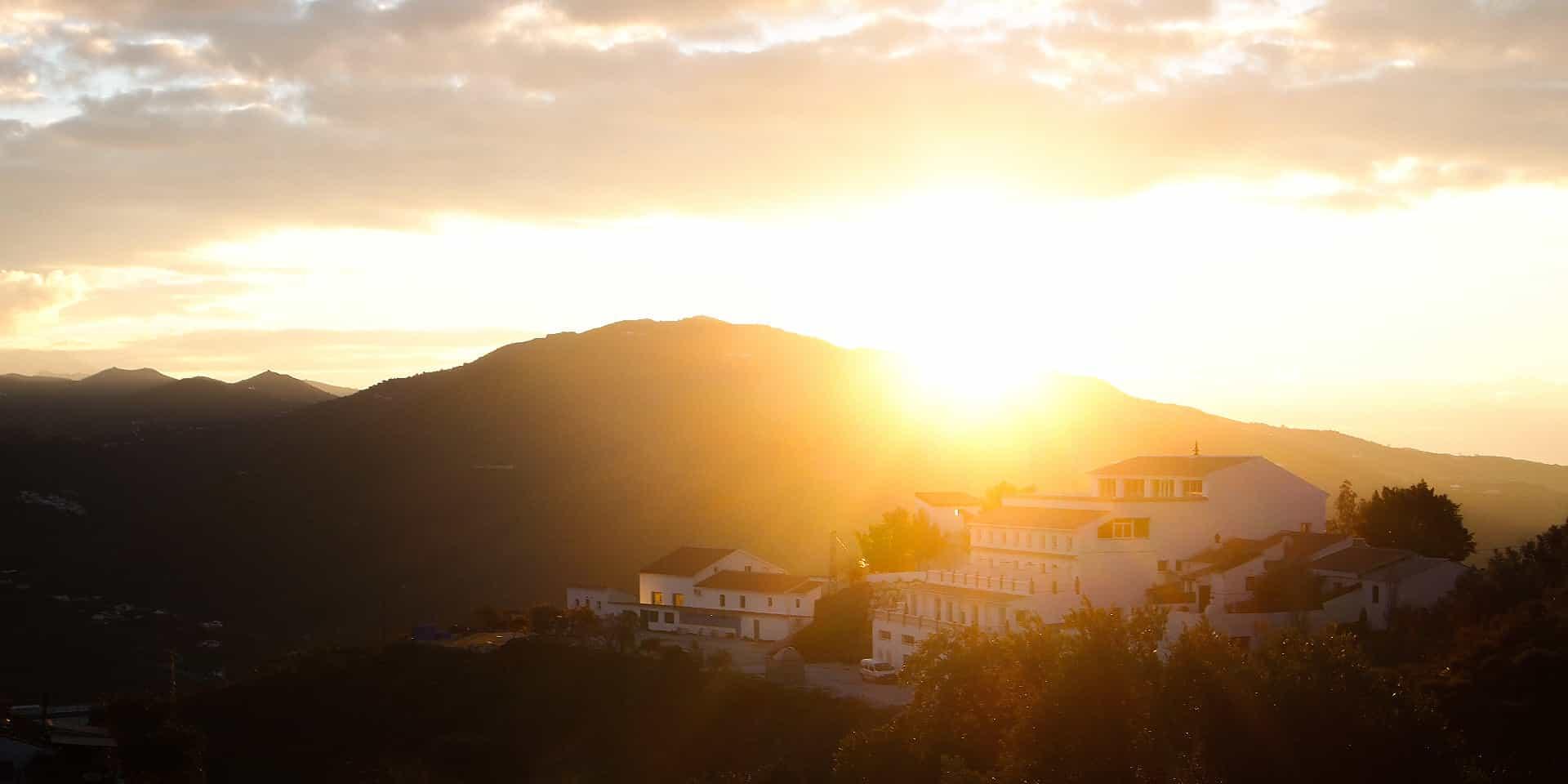 Karma Guen Retreat Center