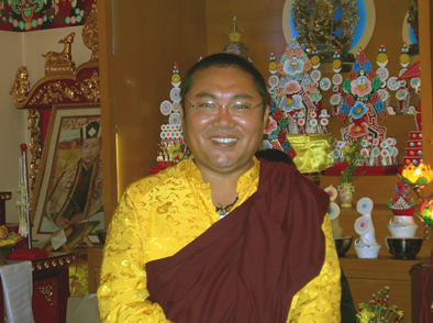 Nedo Rimpoche