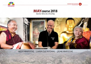 May Course