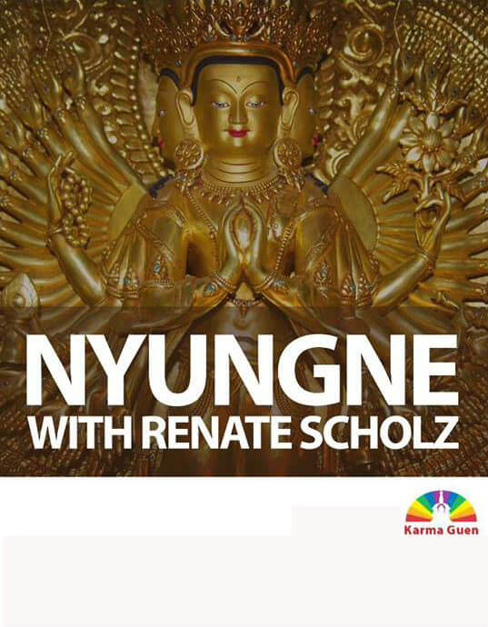 NYUNGNE RETREAT